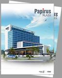 Papirus Plaza Katalog